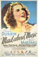 Смотреть фильм Без ума от музыки онлайн на Кинопод бесплатно