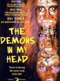 Смотреть Демоны в голове онлайн на Кинопод бесплатно