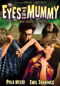 Смотреть Глаза мумии Ма онлайн на Кинопод бесплатно
