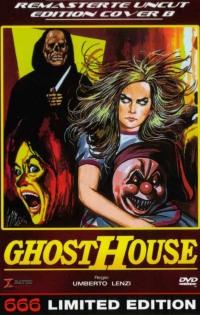 Смотреть Дом с привидениями онлайн на Кинопод бесплатно