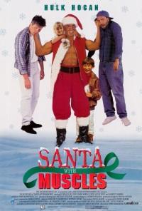 Смотреть Силач Санта-Клаус онлайн на Кинопод бесплатно
