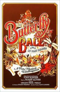 Смотреть The Butterfly Ball онлайн на Кинопод бесплатно