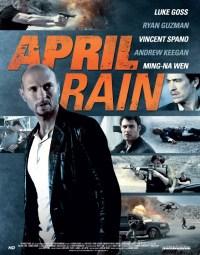 Смотреть Апрельский дождь онлайн на Кинопод бесплатно