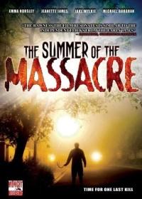 Смотреть Летняя резня онлайн на Кинопод бесплатно