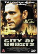 Смотреть фильм Город призраков онлайн на Кинопод бесплатно