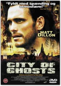 Смотреть Город призраков онлайн на Кинопод бесплатно