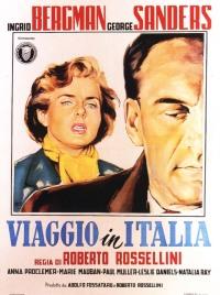 Смотреть Путешествие в Италию онлайн на Кинопод бесплатно