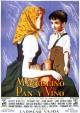 Смотреть фильм Марселино, хлеб и вино онлайн на Кинопод бесплатно