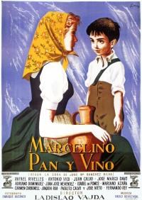 Смотреть Марселино, хлеб и вино онлайн на Кинопод бесплатно