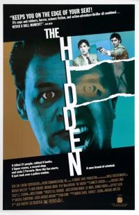 Смотреть Скрытые онлайн на Кинопод бесплатно
