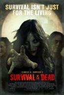 Смотреть фильм Выживание мертвецов онлайн на KinoPod.ru бесплатно