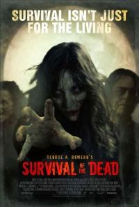 Смотреть Выживание мертвецов онлайн на Кинопод бесплатно
