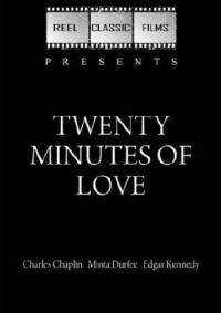 Смотреть Двадцать минут любви онлайн на Кинопод бесплатно