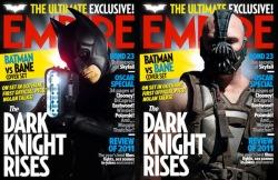 "Подробности нового ""Бэтмена"""