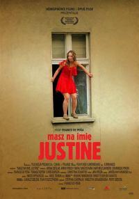 Смотреть Тебя зовут Юстина онлайн на Кинопод бесплатно