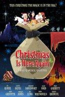 Смотреть фильм Рождество снова здесь онлайн на Кинопод бесплатно