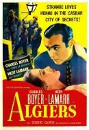 Смотреть фильм Алжир онлайн на Кинопод бесплатно