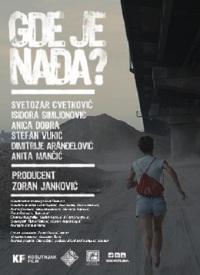 Смотреть Где же Надя? онлайн на Кинопод бесплатно
