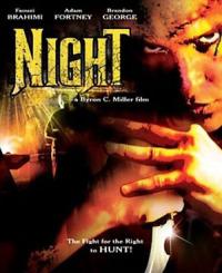 Смотреть Ночь онлайн на Кинопод бесплатно