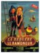 Смотреть фильм Забавные приключения мистера Уандербёрда онлайн на Кинопод бесплатно
