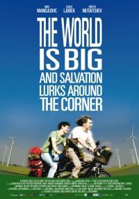 Смотреть Мир велик, а спасение поджидает за углом онлайн на Кинопод бесплатно