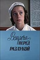 Смотреть фильм Встреча перед разлукой онлайн на KinoPod.ru бесплатно