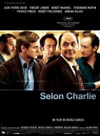 Смотреть Как говорит Шарли онлайн на Кинопод бесплатно