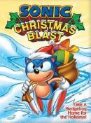 Смотреть фильм Sonic Christmas Blast онлайн на Кинопод бесплатно