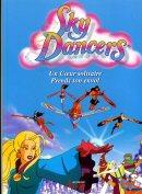 Смотреть фильм Небесные танцовщицы онлайн на Кинопод бесплатно