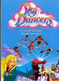 Смотреть Небесные танцовщицы онлайн на Кинопод бесплатно