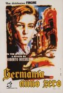 Смотреть фильм Германия, год нулевой онлайн на Кинопод бесплатно