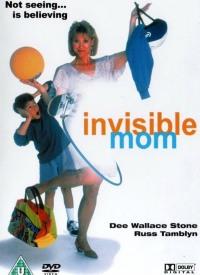 Смотреть Мама-невидимка онлайн на Кинопод бесплатно