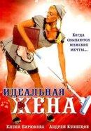 Смотреть фильм Идеальная жена онлайн на KinoPod.ru бесплатно