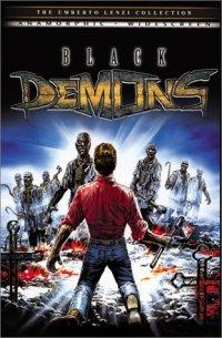Смотреть Черные демоны онлайн на Кинопод бесплатно