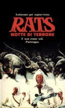Смотреть фильм Крысы: Ночь ужаса онлайн на Кинопод бесплатно