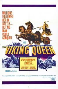 Смотреть Королева викингов онлайн на Кинопод бесплатно