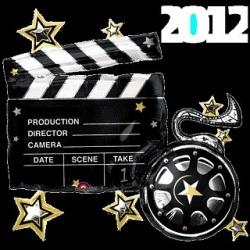 Самые ожидаемые фильмы 2012