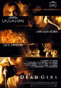 Смотреть Мертвая девочка онлайн на Кинопод бесплатно