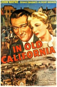 Смотреть В старой Калифорнии онлайн на Кинопод бесплатно
