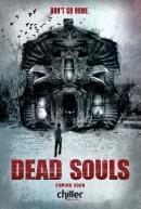 Смотреть фильм Мертвые души онлайн на Кинопод бесплатно