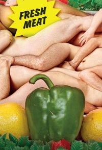 Смотреть Свежее мясо онлайн на Кинопод бесплатно