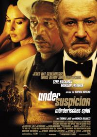 Смотреть Под подозрением онлайн на Кинопод бесплатно