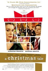 Смотреть Рождественская сказка онлайн на Кинопод бесплатно