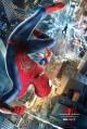 Смотреть фильм Новый Человек-паук: Высокое напряжение онлайн на Кинопод бесплатно