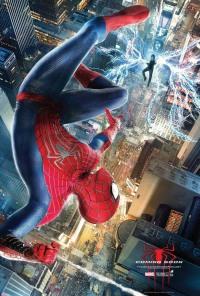 Смотреть Новый Человек-паук: Высокое напряжение онлайн на Кинопод бесплатно