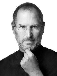 Стив Джобс. За кулисами