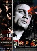 Смотреть фильм Любовь – это дьявол онлайн на KinoPod.ru бесплатно