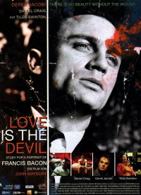 Смотреть Любовь – это дьявол онлайн на Кинопод бесплатно