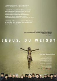 Смотреть Иисус, ты знаешь онлайн на Кинопод бесплатно