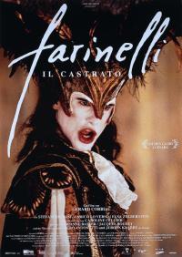 Смотреть Фаринелли-кастрат онлайн на Кинопод бесплатно
